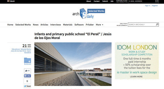 peral archdaily